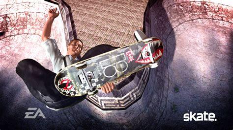 Skate Skate Levelup