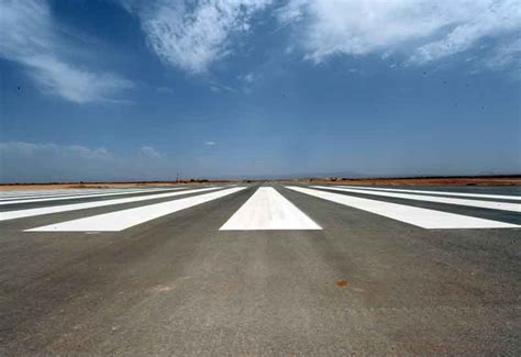 New 4km runway planned for Sharjah airport - Projects And ...