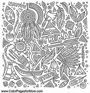 navajo coloring pages - native coloring pages printable printable coloring page