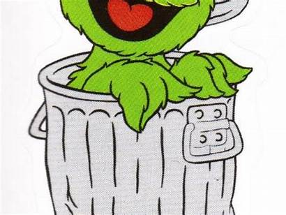 Grouch Oscar Drawing Clip Clipart Clipartmag