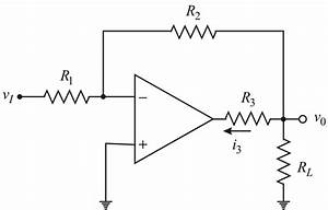 Solved  The Circuit In Figure P9 28 Is Similar To The