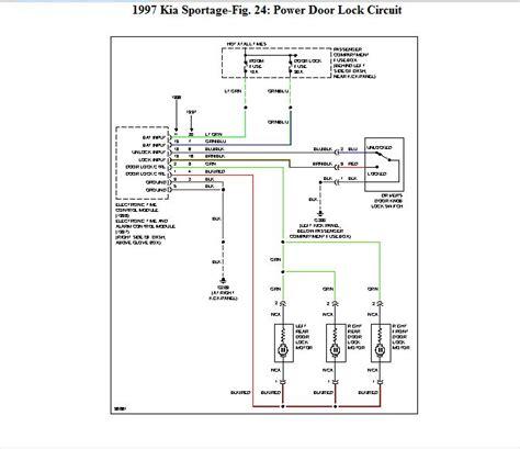 1997 kia sportage wiring diagram 32 wiring diagram