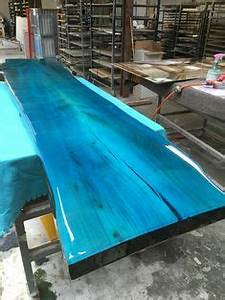 Epoxy Tutorial Video Bar tops and Epoxy