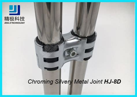 metal parallel hinged joint set metal swivel joint