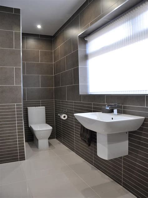 Joinery Gallery Bathrooms