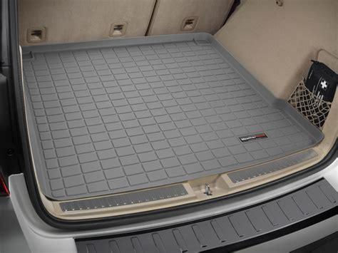 weathertech cargo liner trunk mat  mercedes gle class