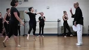 Finis Jhung Ballet Technique  Ballon