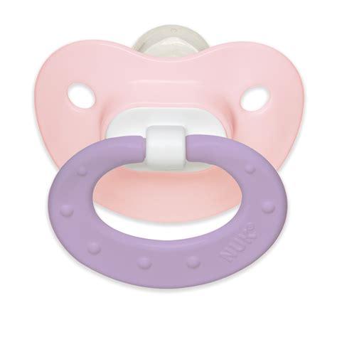 Juicy Orthodontic Pacifier Girl 0 6 Months 2 Pack