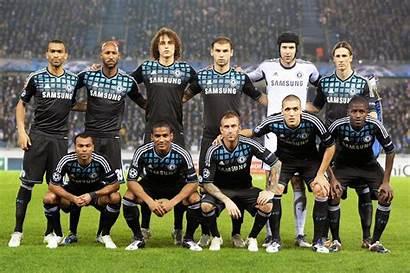 Chelsea Wallpapers Backgrounds Fc Football Team Desktop