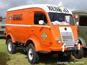 Goelette Renault : renault goelette 4x4 assistance losange ~ Gottalentnigeria.com Avis de Voitures