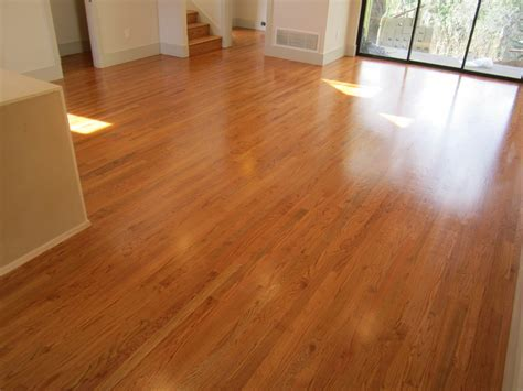Some Ideas What Color Should I Stain My Hardwood Floors