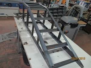 Rampe De Levage : rampe de levage pour voiture par jb53 ~ Dode.kayakingforconservation.com Idées de Décoration