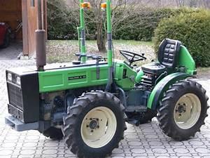 Holder Traktor Kaufen : holder a40 knicklenker allrad schmalspur hnlich a 50 ~ Jslefanu.com Haus und Dekorationen