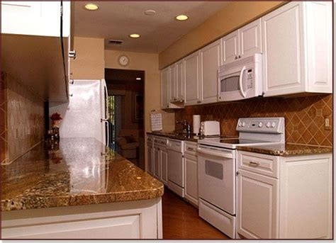 kitchen cabinet renewal custom cabinet renewal meets a galley style kitchen 2724