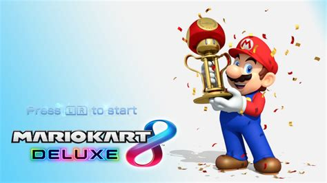 Mario Kart 8 Deluxe Review Business Insider