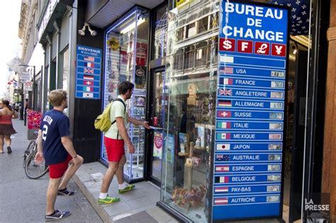 bureau de change a oport de montr l l 39 de magasiner taux de change stéphanie morin
