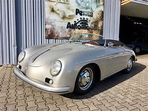 Porsche Pessac : porsche 356 speedster replica vendre pessac automobiles ~ Gottalentnigeria.com Avis de Voitures
