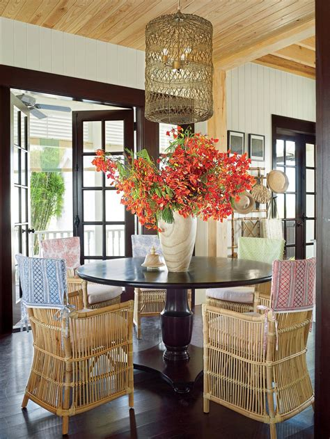Tour Our First-Ever Caribbean Showhouse! | Tropical home ...