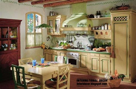 Country Style Cabinets by Country Style Kitchens 15 The Best Kitchens In Country Style