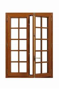 porte fenetre 3 vantaux bois 13 fenetre bois lapeyre With porte fenetre lapeyre