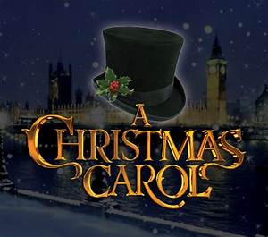 A Christmas Carol - The Gateway Mile