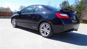 Purchase Used 2007 Honda Civic Si Coupe 2