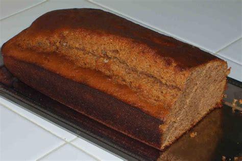 recette de gateau  la farine de chataigne la recette facile