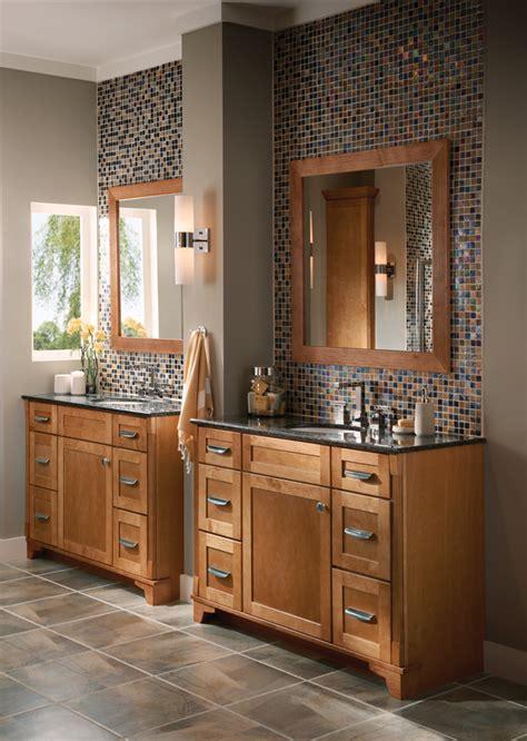 Kraftmaid Bathroom Wall Cabinets by Kraftmaid Bathroom Vanities Cabinets Auburn Lapeer Mi