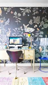 Nathalie Lete Wallpaper Forest