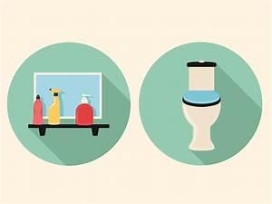 Badezimmer Putzen Tipps : saubermachen badezimmer putzen blitzblank in 15 minuten ~ Lizthompson.info Haus und Dekorationen