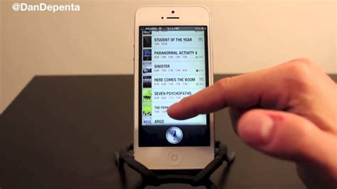 how to use siri on iphone 5 how to use siri pt 2 things you might not iphone 5