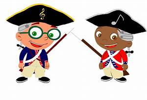 Revolutionary war clipart - Clipground