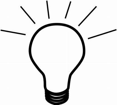 Bulb Clipart Idea Globe Clip Lightbulb Lamp