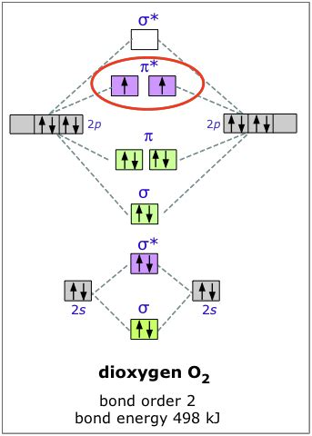 molecular orbital theory chemistry libretexts