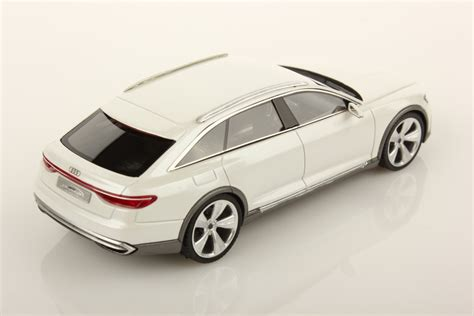 Audi Prologue Allroad Concept Looksmart Models