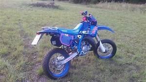 Kawasaki Kdx 125 125 Cm U00b3 1996 - Salo - Motorcycle