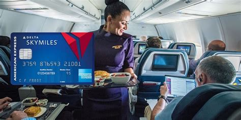 The delta skymiles® blue american express card isn't the most rewarding delta credit card available today, yet it is the only one with no annual fee. Amex Blue Delta SkyMiles Credit Card Review: 10,000 Bonus Miles
