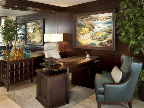 High End Home Design Ideas by Dining Spaces High End Executive Office Design Luxury