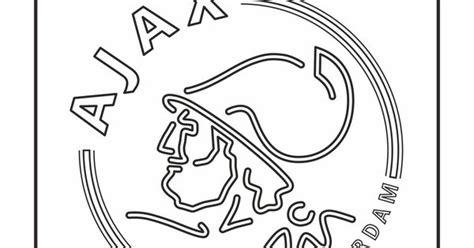 Soccer Clubs Logos / Afc Ajax Logo