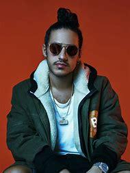 Rapper Artist Russ