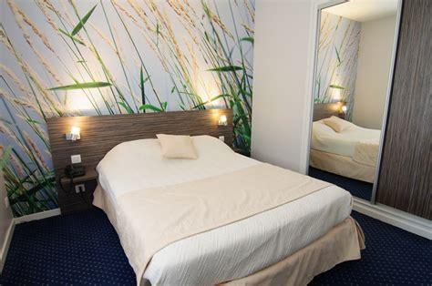 description chambre hotel chambre quot blés quot hotel dauly lyon bron
