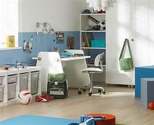 Kleinkind Zimmer Junge : kinderzimmer farben junge ~ Indierocktalk.com Haus und Dekorationen