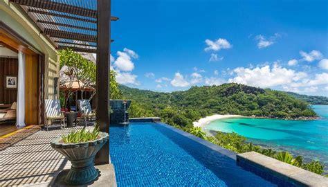 Book Maia Luxury Resort & Spa, Mahe Island, Seychelles
