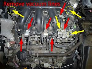 2013 Nissan Maxima Engine Diagram