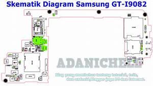 Skema Samsung Gt-i9082