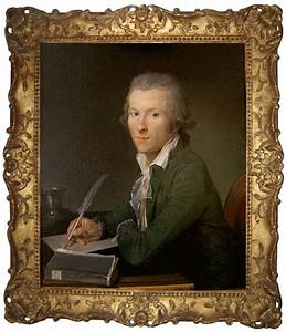 Frames on the Portrait | Jefferson