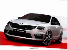 2018 Skoda Octavia RS 245 Price, Design, Specs, Interior