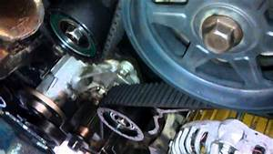 Mazda 626 V6 With New Timing Belt