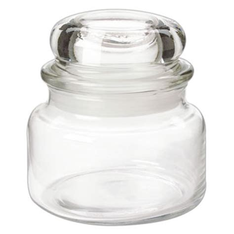 Country Kitchen Glass Jars 8 oz country kitchen glass jar