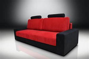 red and black sofas red and black sofa 75 with jinanhongyu With red and black sofa bed